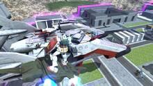 Imagen 5 de Gundam Battle Operation Next