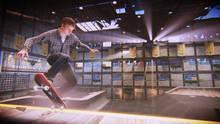 Pantalla Tony Hawk's Pro Skater 5