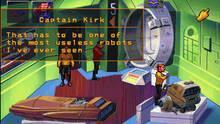 Imagen 6 de Star Trek: Judgment Rites