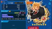 Imagen 48 de Kingdom Hearts Unchained X