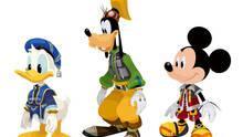 Imagen 6 de Kingdom Hearts Unchained X