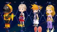 Imagen 31 de Kingdom Hearts Unchained X
