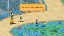 Imagen 14 de Kingdom Hearts Unchained X
