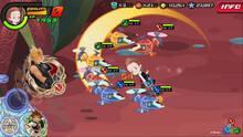 Imagen 20 de Kingdom Hearts Unchained X