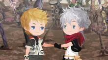 Imagen 35 de Kingdom Hearts Unchained X