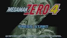 Imagen 1 de Mega Man Zero 4 CV