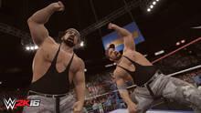 Imagen 200 de WWE 2K16