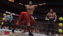 Imagen 202 de WWE 2K16