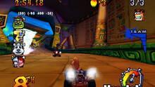 Imagen 6 de Crash Bandicoot: Nitro Kart
