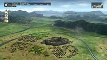 Pantalla Nobunaga's Ambition: Sphere of Influence