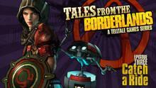 Imagen 1 de Tales from the Borderlands - Episode 3: Catch a Ride