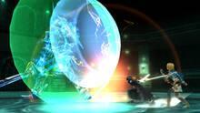 Pantalla Sword Art Online: Re: Hollow Fragment