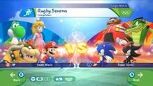 Imagen 11 de Mario & Sonic en los Juegos Olímpicos: Rio 2016