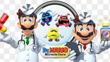 Imagen 1 de Dr. Mario: Miracle Cure eShop