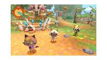 Imagen 2 de Monster Hunter Diary: Poka Poka Palico Village DX