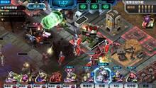 Imagen 2 de Gundam: Battle Fortress PSN