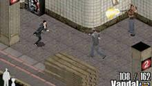 Pantalla Max Payne