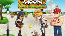 Pantalla Harvest Moon: Seeds of Memories
