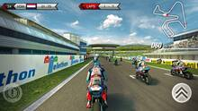 Imagen 2 de SBK15 Official Mobile Game