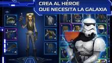 Imagen 9 de Star Wars: Uprising