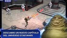 Imagen 10 de Star Wars: Uprising