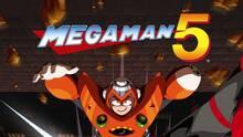 Pantalla Mega Man Legacy Collection