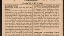Imagen 1 de Sherlock Holmes Consulting Detective: The Case of the Mystified Murderess