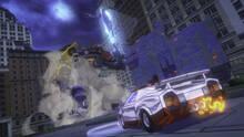 Imagen Transformers: Devastation