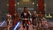 Imagen 55 de Star Wars: The Old Republic - Knights of the Fallen Empire