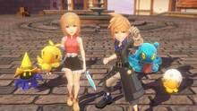 Imagen 377 de World of Final Fantasy