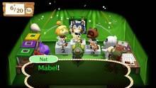 Imagen 23 de Animal Crossing: amiibo Festival