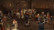 Pantalla Uncharted Waters Online: Gran Atlas