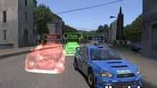 Pantalla WRC 4