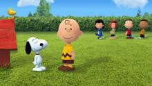 Imagen 12 de Carlitos y Snoopy: El videojuego