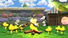 Imagen 14 de Carlitos y Snoopy: El videojuego