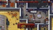 Pantalla The Escapists: The Walking Dead