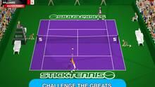Imagen 4 de Stick Tennis Tour