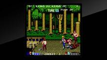 Pantalla Arcade Archives: Double Dragon