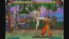 Imagen 3 de Super Street Fighter II Turbo Revival CV