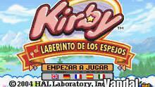 Imagen 11 de Kirby: El Laberinto de los Espejos