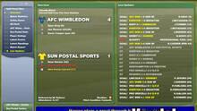 Imagen 2 de Football Manager 2005
