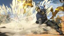 Imagen Arslan: the Warriors of Legend