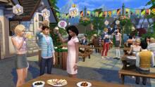 Imagen 6 de Los Sims 4: ¿Quedamos?