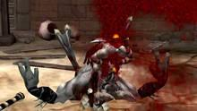 Pantalla God of War (2005)