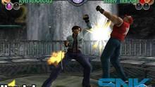 Imagen 25 de King of Fighters: Maximum Impact
