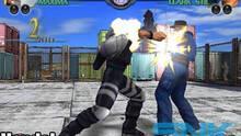 Imagen 24 de King of Fighters: Maximum Impact