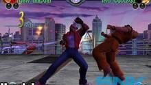 Imagen 22 de King of Fighters: Maximum Impact