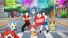 Imagen 1 de Yo-Kai Watch Dance: Just Dance Special Version