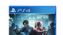 Imagen Resident Evil 2 Remake