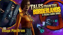 Imagen 1 de Tales from the Borderlands - Episode 4: Escape Plan Bravo